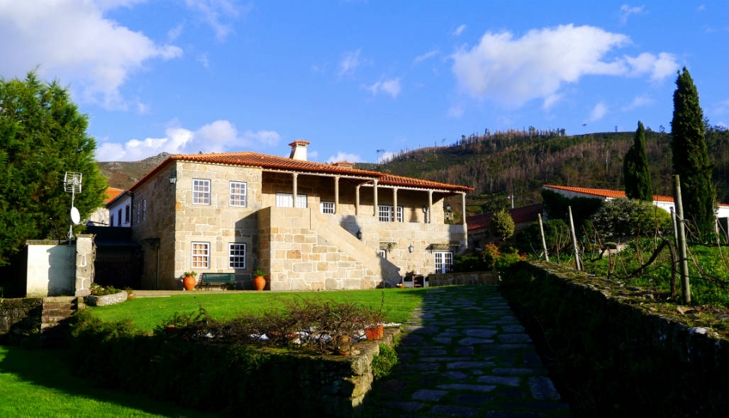 Winefarm Vale dos Ares