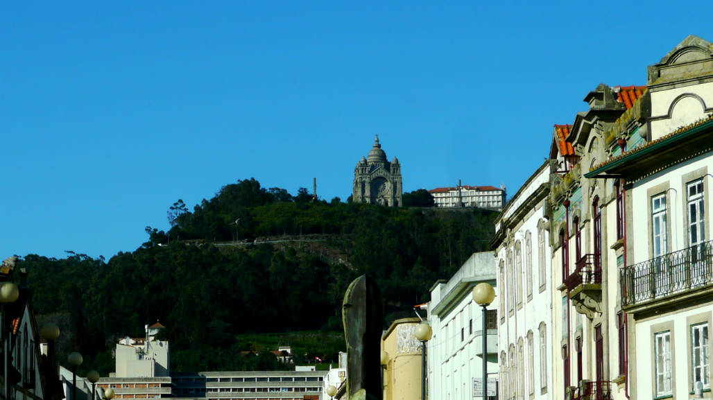 Viana Sacre Coeur Portugal