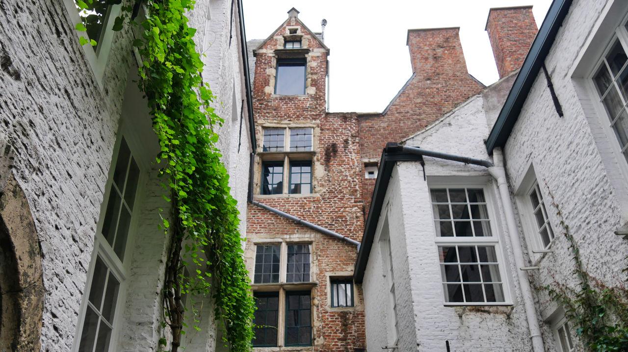 Restaurant Anthony van Dyck Antwerpen6