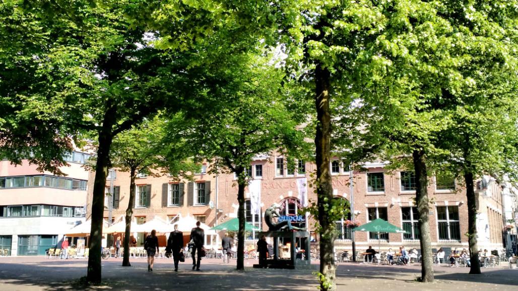 Arnhem stedentrip1