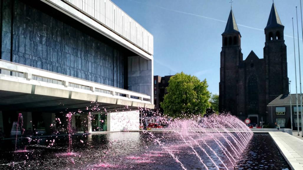 Arnhem wat te doen in Arnhem