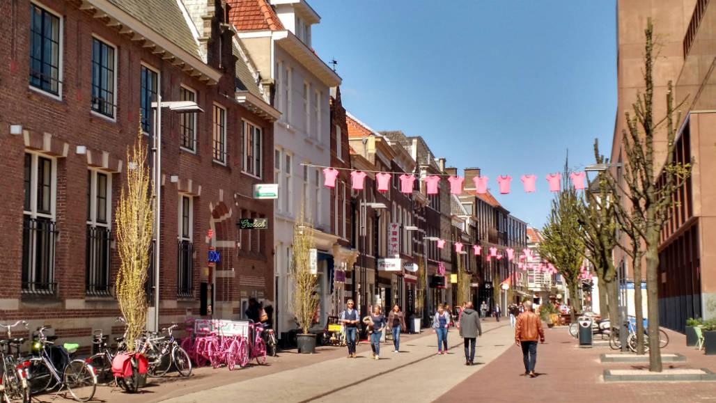 Arnhem winkelen
