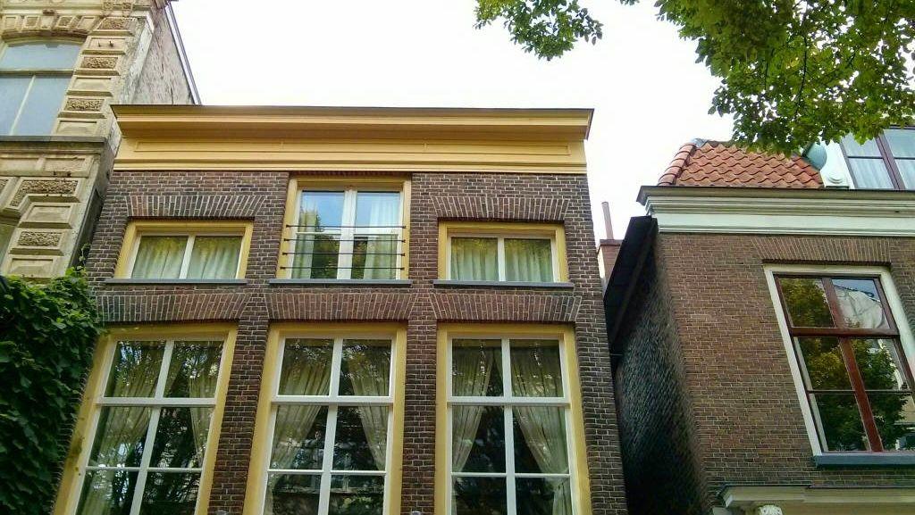 weekendje Arnhem