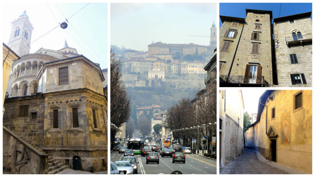 12 februari Bergamo