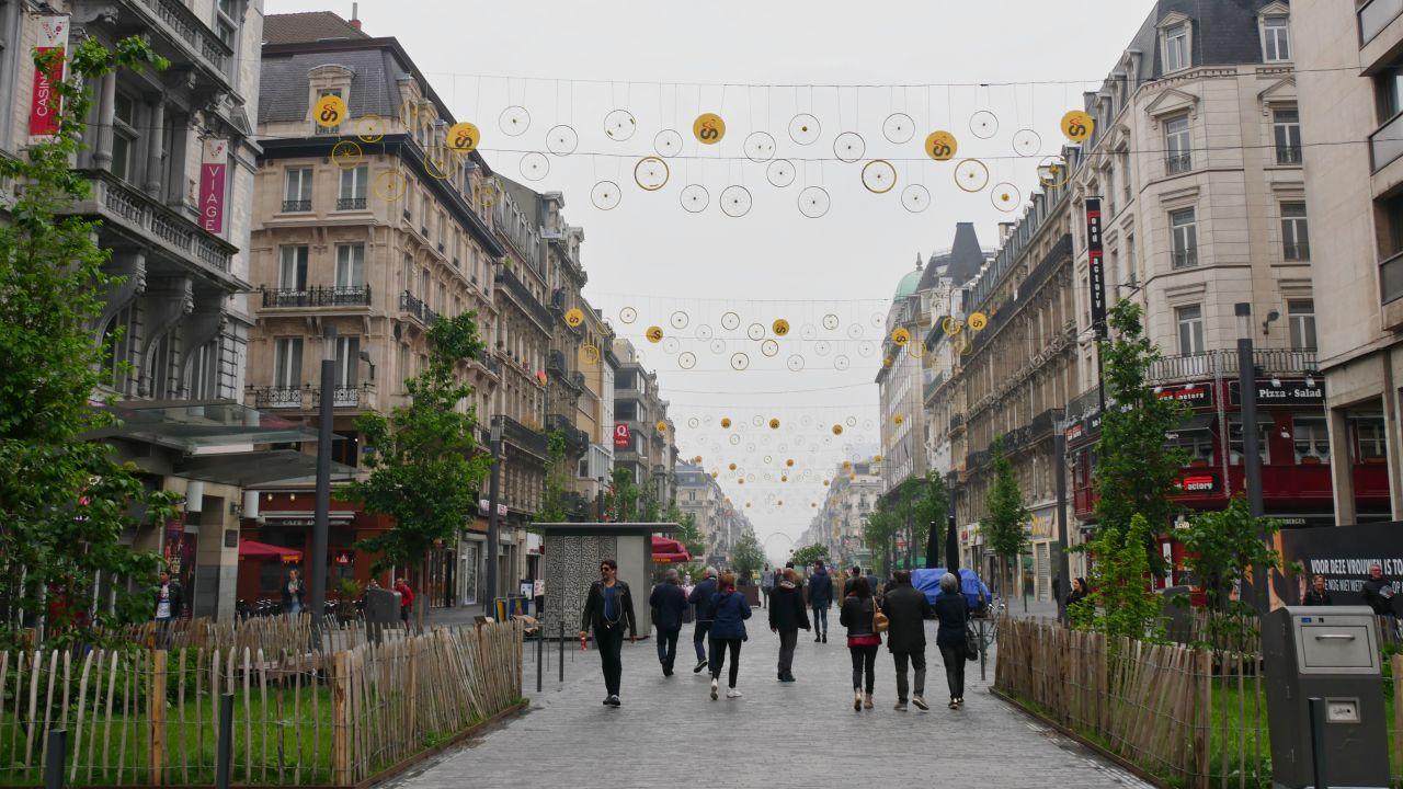 Brussel hoofdstraat2