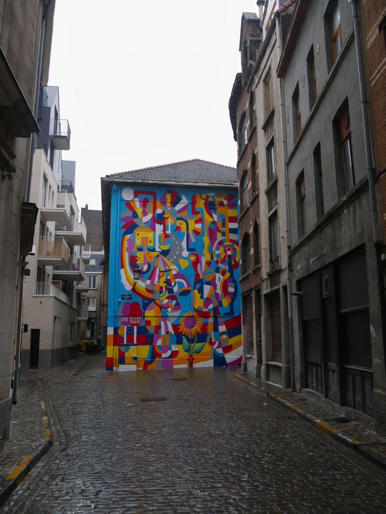 Brussel streetart8