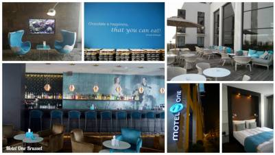 Motel One Brussel