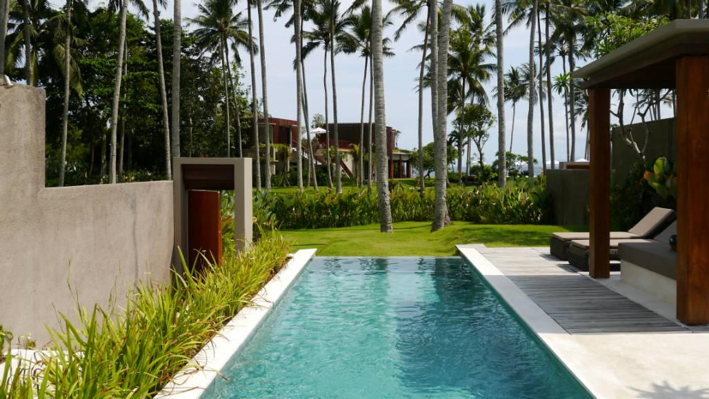 Regendouche tuin ontwerp inspiratie voor uw badkamer meubels thuis - Ontwerp zwembad meubels ...