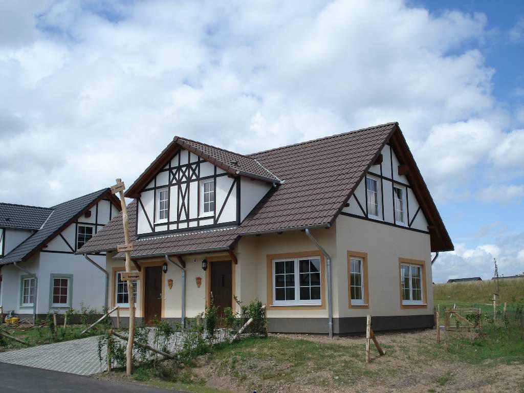 Roompot Cochem huisjes Duitsland vakantiepark