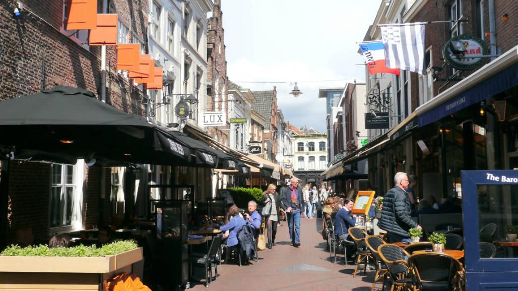 Korte Putstraat Den Bosch