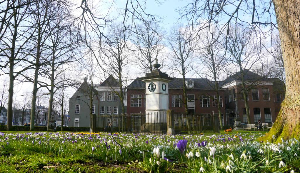 Groningen park