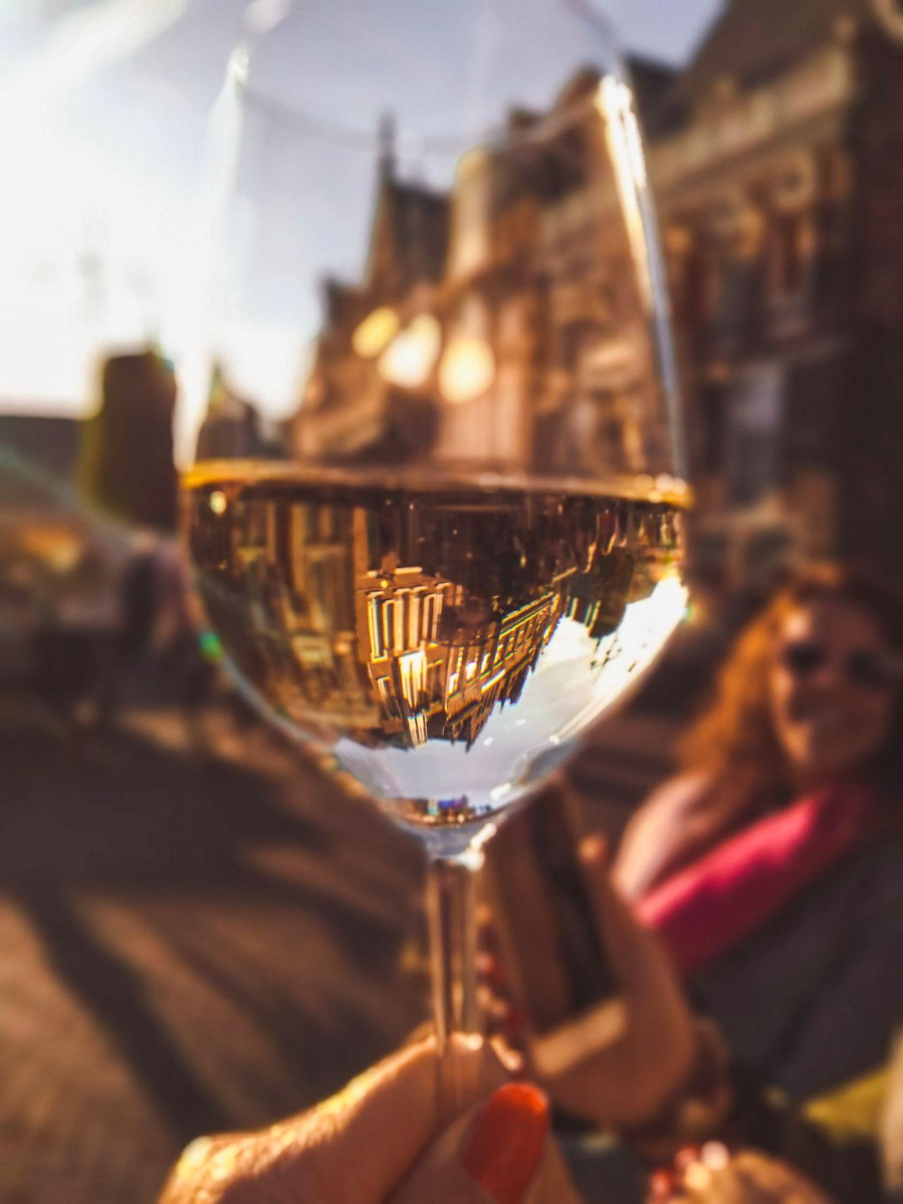 Weekendje Haarlem proost