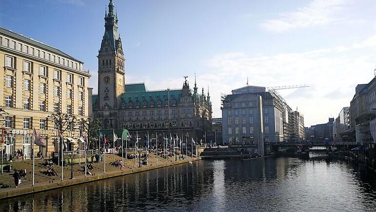 Hamburg reistips