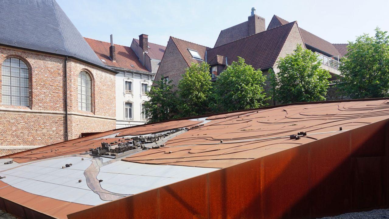 Kortrijk Museum Kortrijk