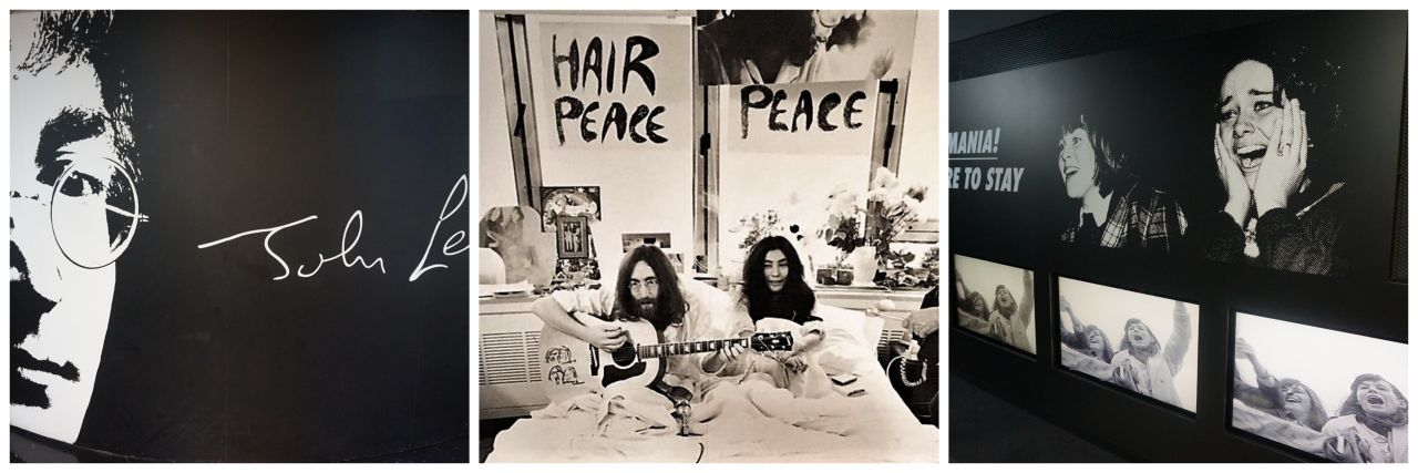 Beatles experience1
