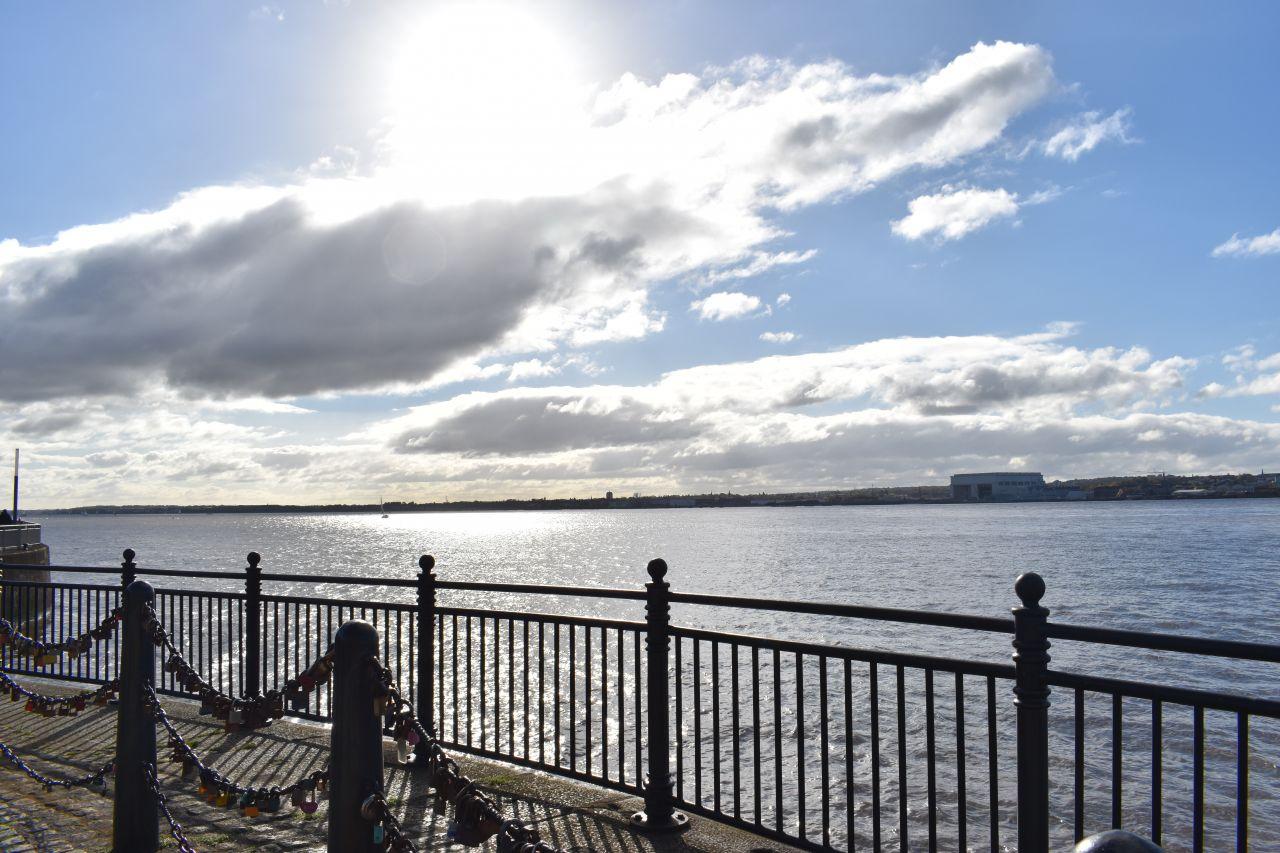 Foto Albert Dock 2