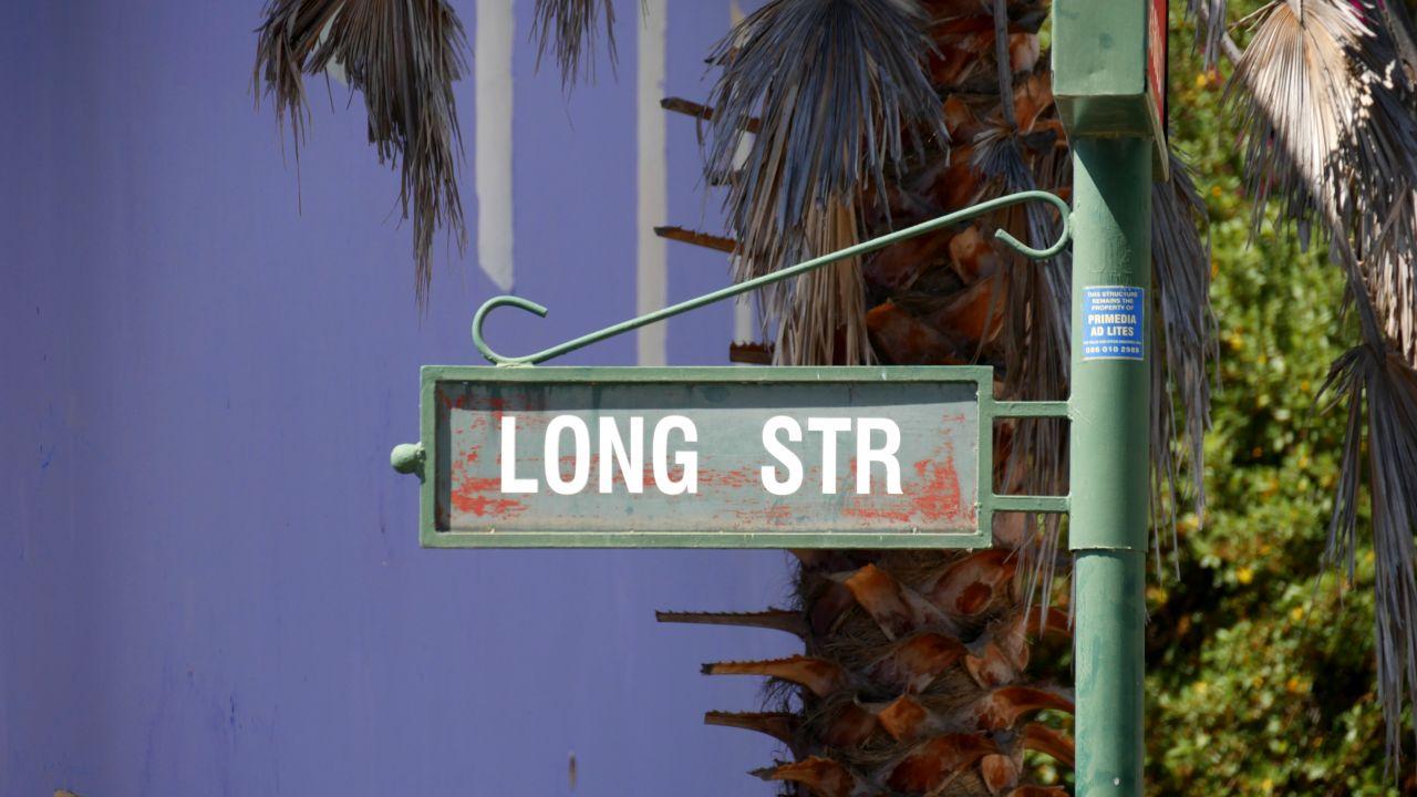 Montagu Longstreet
