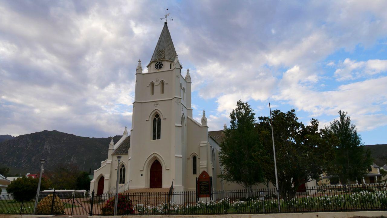 Montagu Witte Kerk