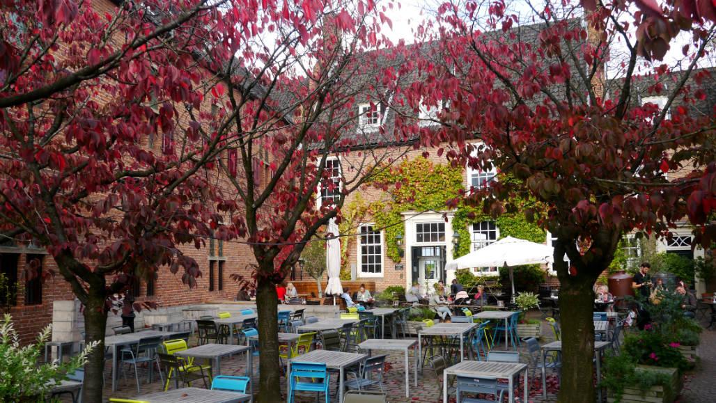 Stadsbrouwerij de Hemel Nijmegen