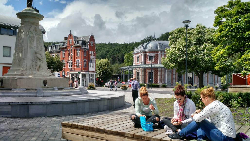 Ardennen Spa attracties