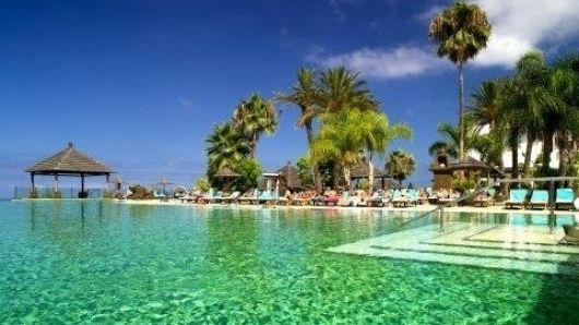 RegencyClub luxe resort zon zee strand Tenerife