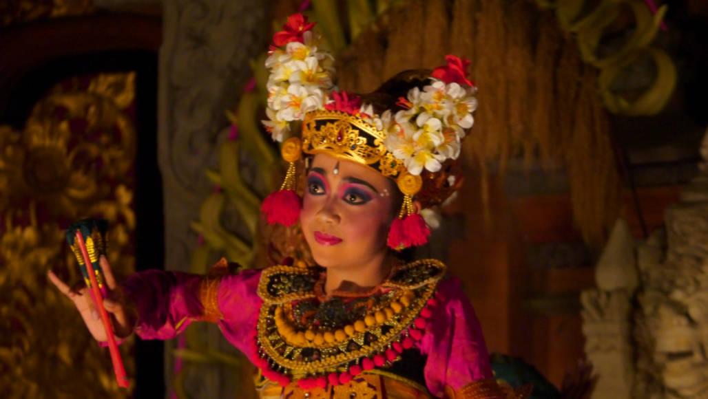 Balinese dans Ubud