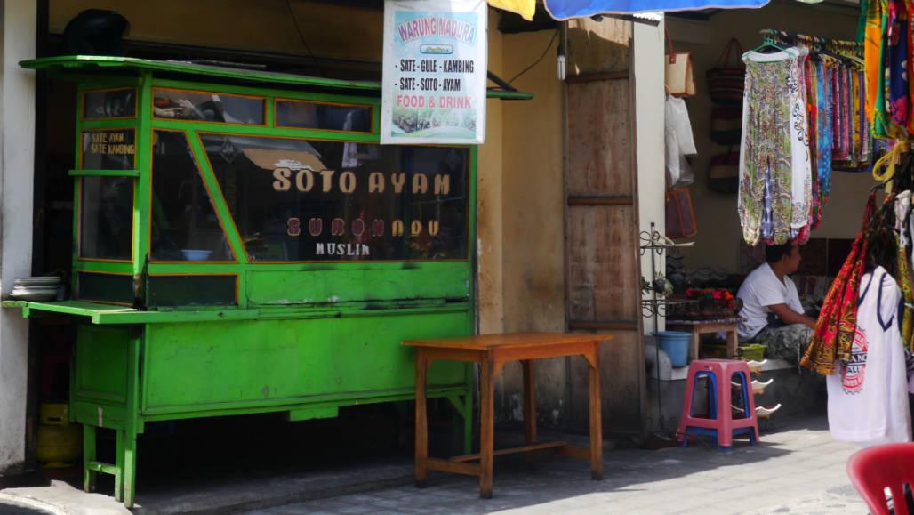 Soto Ayam Ubud