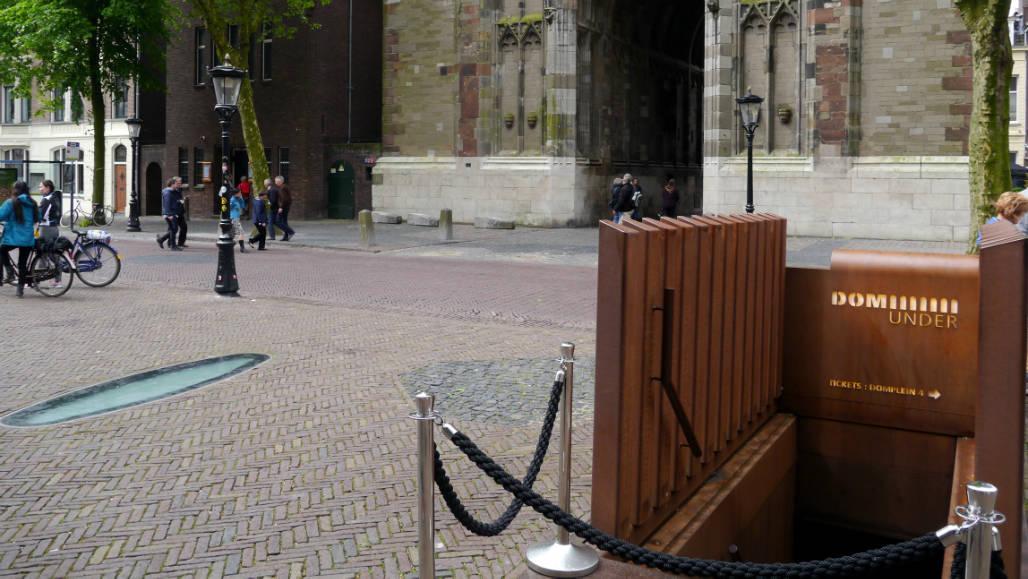DOMunder Utrecht