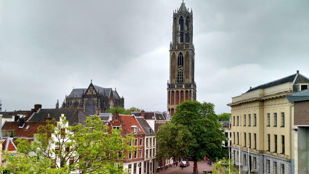 De Dom Utrecht