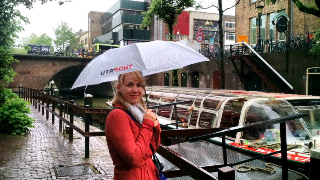 Soetkees in Utrecht