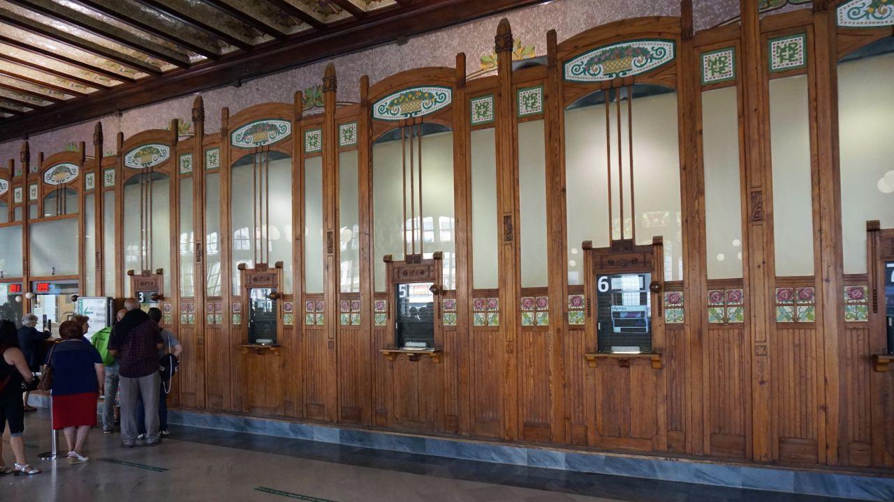 Station Valencia2