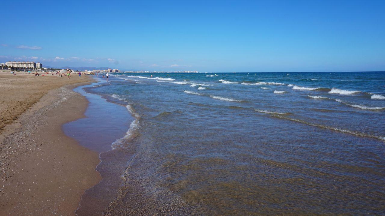Strand Valencia3