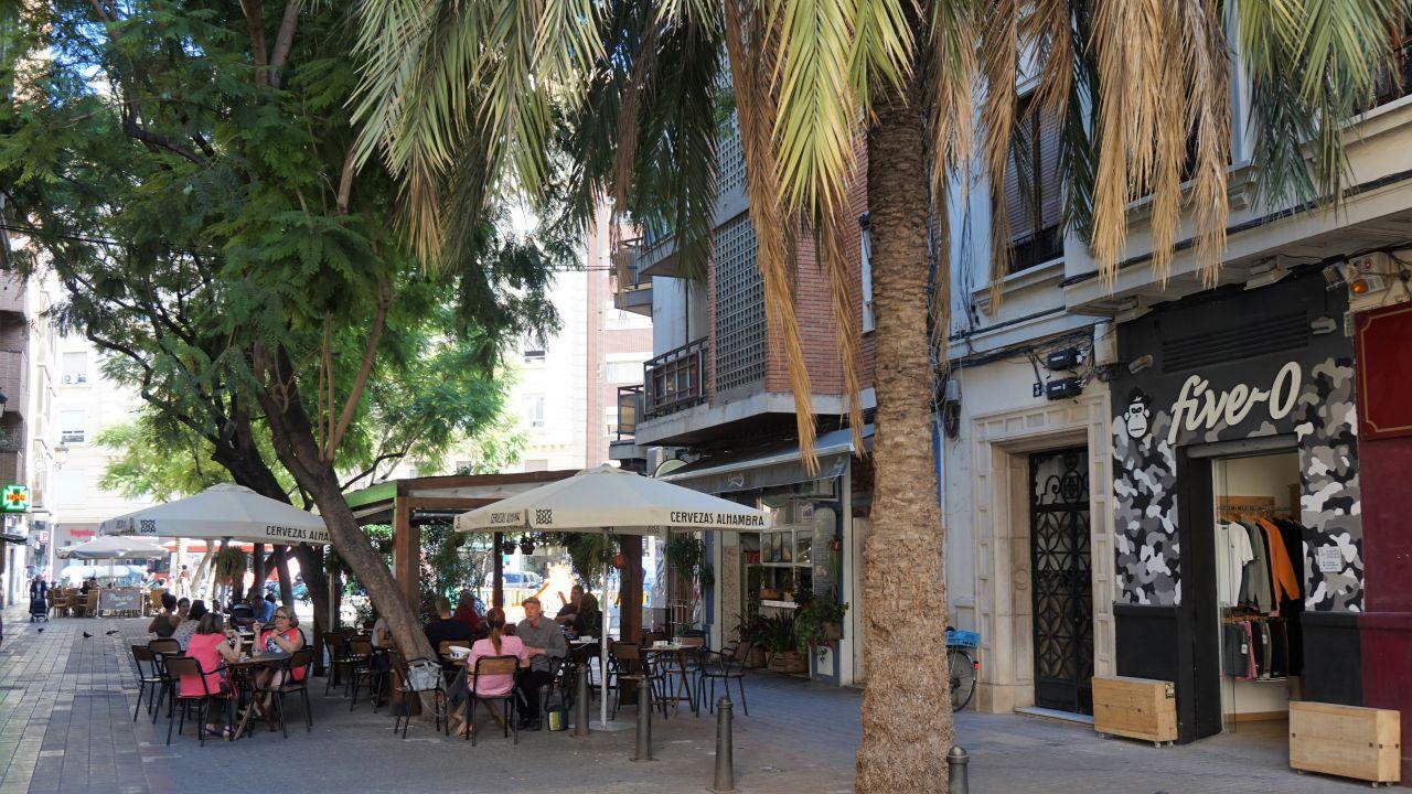 wijk Ruzafa Valencia2