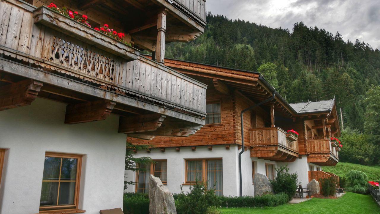 Hotel Das Kaltenbach Zillertal Oostenrijk21