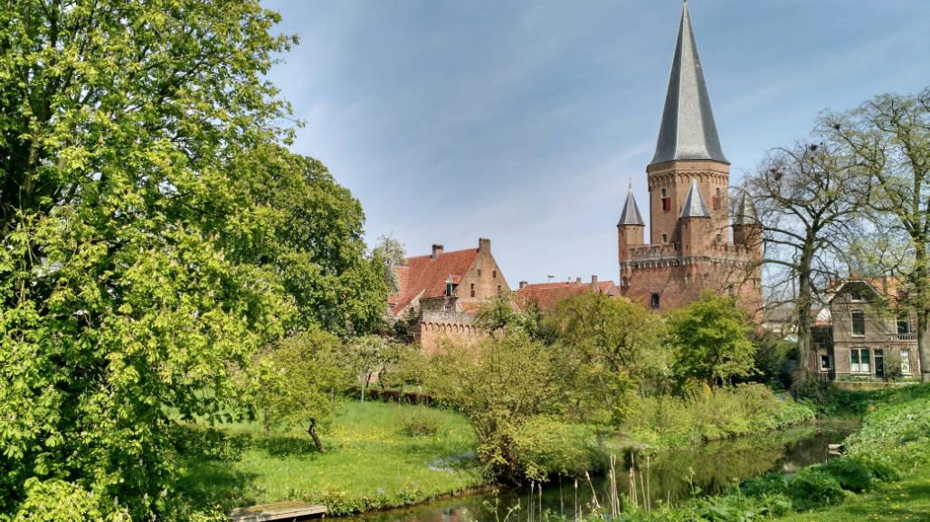 zutphen originele stedentrip