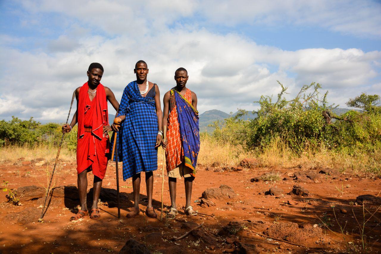 Tribal Trek