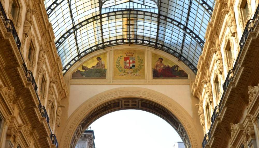 Galleria Vittorio Emanuele II 001