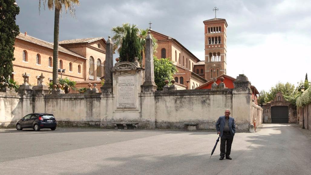 Rome plein bezienswaardigheden