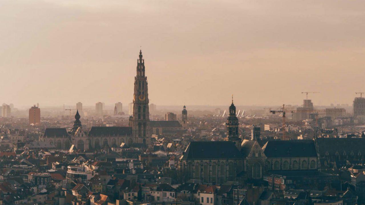 Antwerpen View1