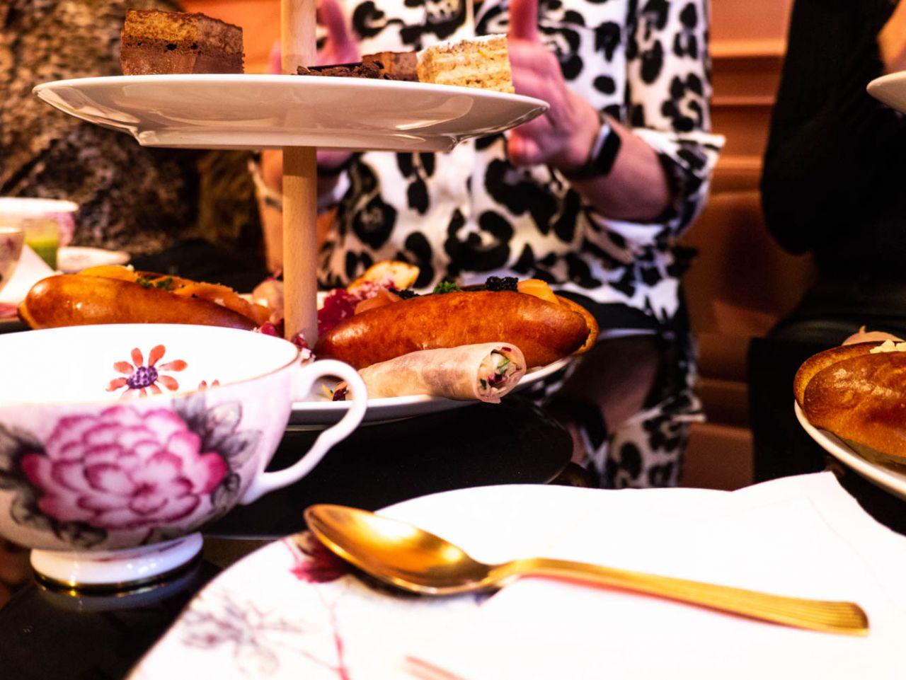 Restaurant Domestic High Tea Antwerpen 3