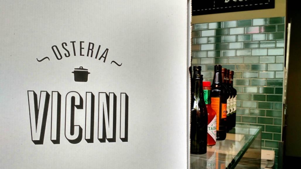 Osteria Vicini hotspot