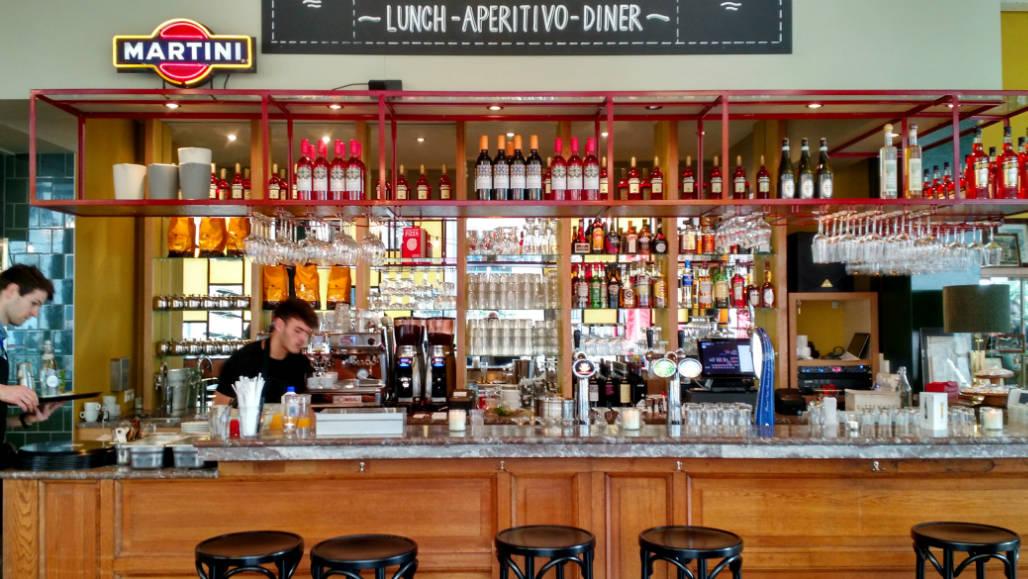 italiaanse bar vicini arnhem