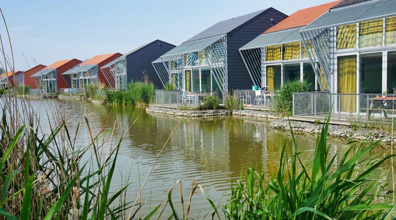 Sunparks de Haan aan Zee - Soetkees