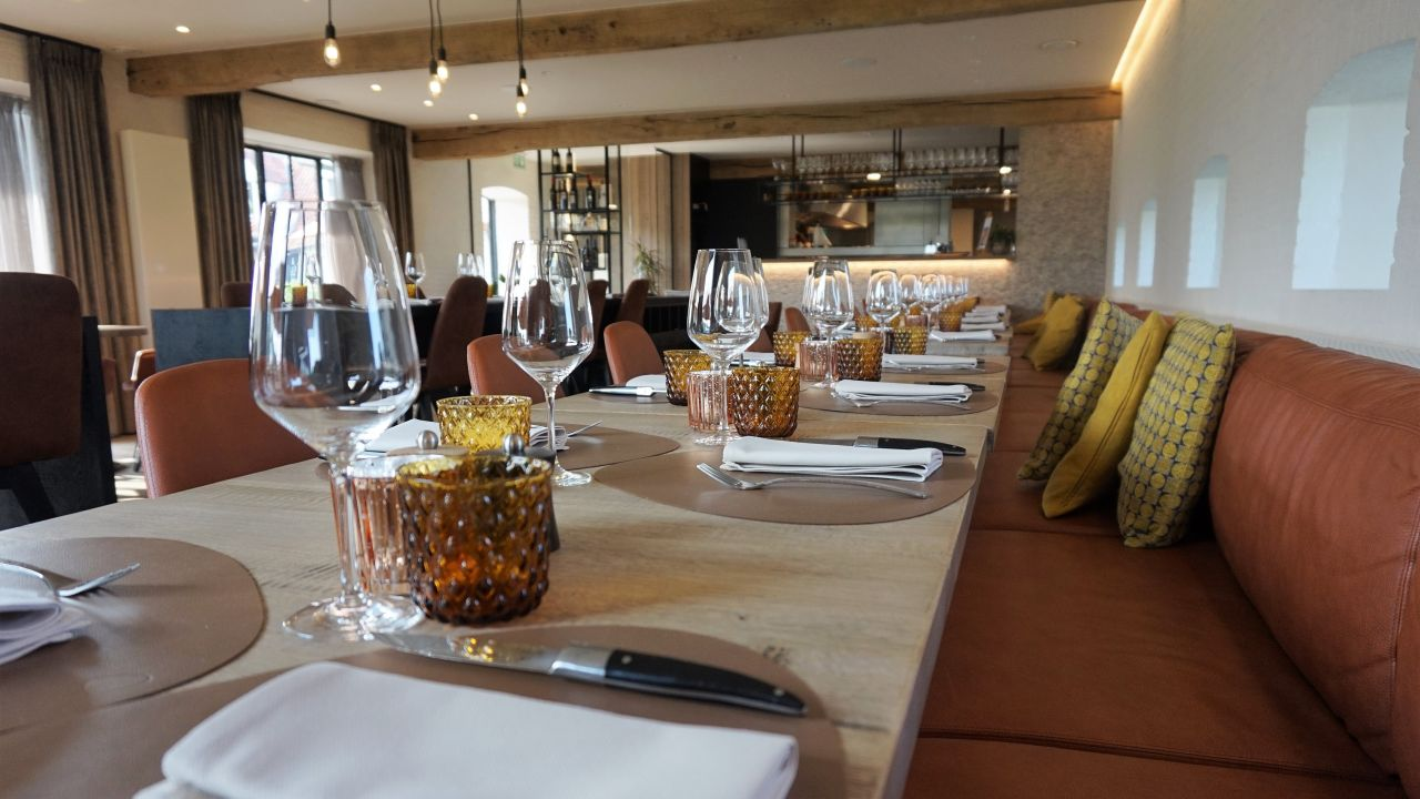 Belgische Kust Chefs Table