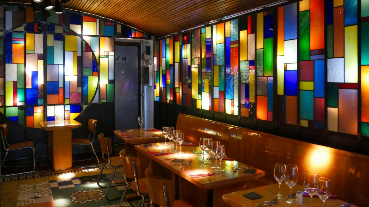 Restaurant Bonsoir Clara Brussel6