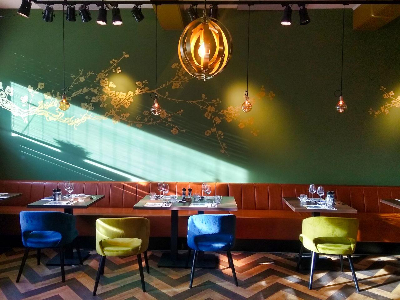 Restaurant Heinde Ver Den Bosch6