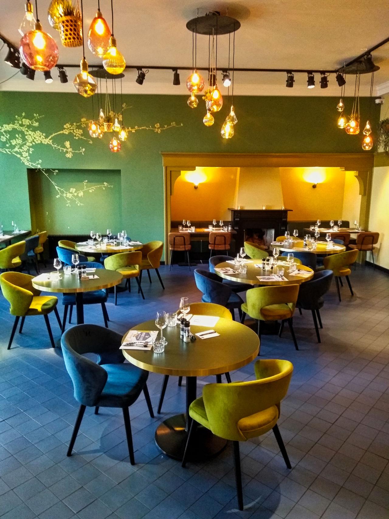 Restaurant Heinde Ver Den Bosch7
