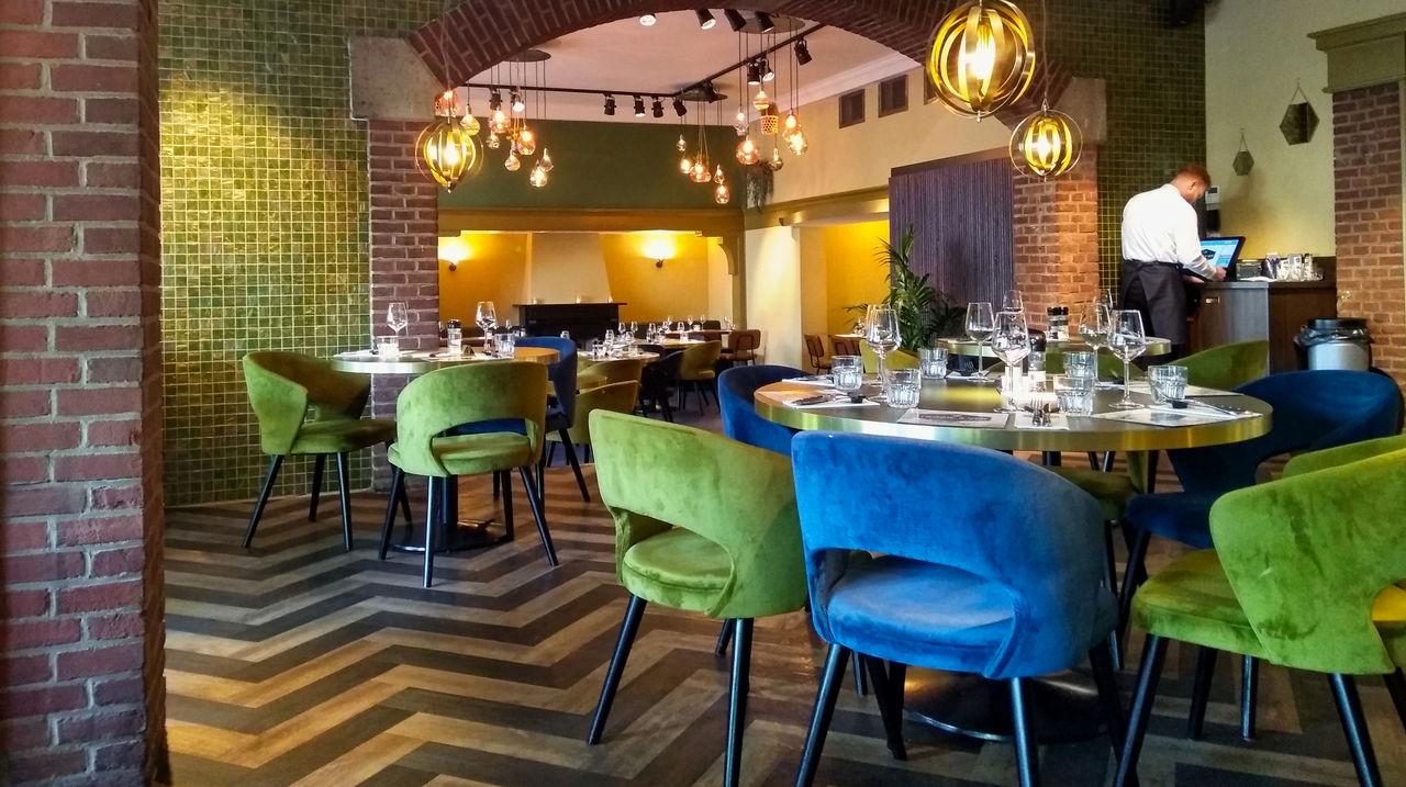 Restaurant Heinde Ver Den Bosch9
