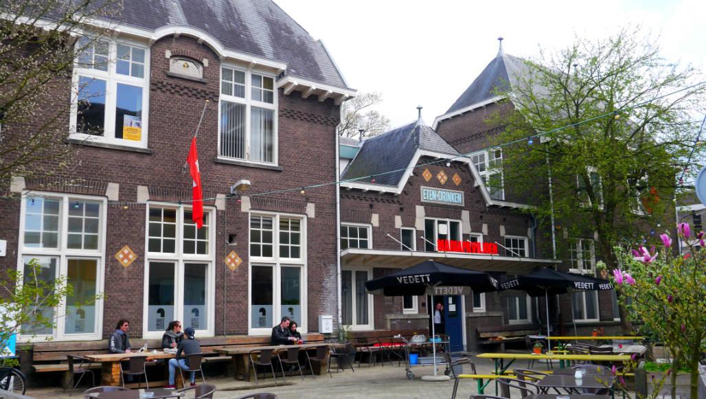 Mariapaviljoen hotspot Den Bosch1
