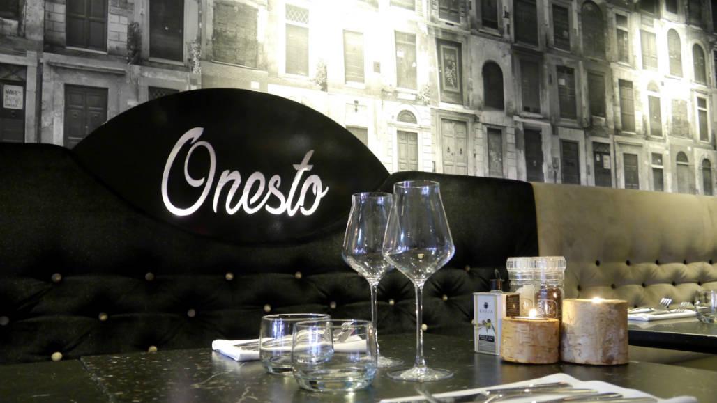 Restaurant Onesto Hotspot2